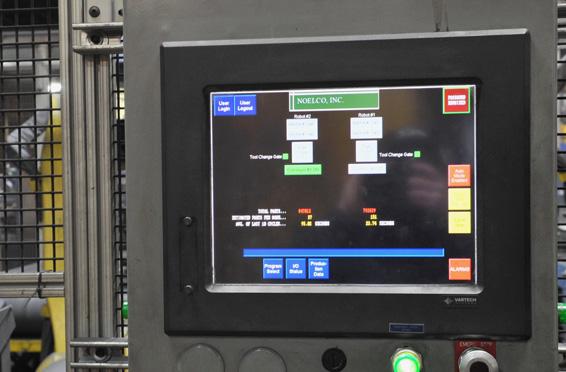 CNC maintenance technician precision cnc machining