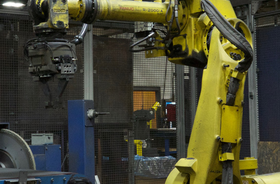 industrial maintenance technician